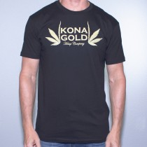 Kona Gold Split Leaf